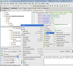 Getting Started with Android Studio - Tuts+ Code Tutorial Intellij Idea, Android Sdk, Android Studio, Android Developer, Free Resume, Sample Resume, Coding, Templates