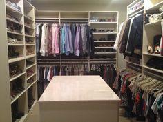 Organize your man! (Occasional Wife Atlanta)