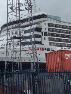 Boats, Multi Story Building, Ships, Ocean, Sea, The Ocean, Boat