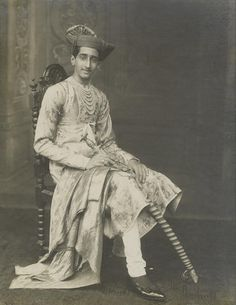 Duleep Singh, Vintage India, India People, Indore, Indian Paintings, Bright Stars, Royal Families, Incredible India, Asian Art