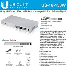 43 Best Ubiquiti images in 2018 | Platforms, Website, Wireless router