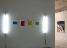 Temporary Space Light And Space, Light Art, Contemporary Art, Photo Wall, Frame, Photography, Home Decor, Fotografie, Homemade Home Decor
