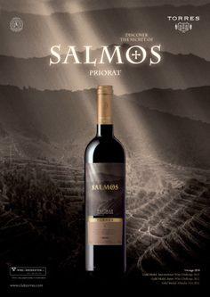 #Salmos #Vino #2014