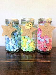 Free Shipping Check out this item in my Etsy shop https://www.etsy.com/listing/528528029/lucky-stars-jar-lucky-origami-stars-jar