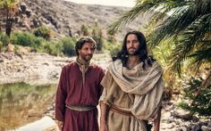 While A.D. The Bible Continues has been pulled from NBC after just one season, the show may return for a second season via an online network