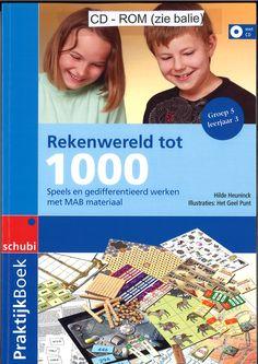 Heuninck, Hilde. Rekenwereld tot 1000. Plaats VESA 376.51 HEUN