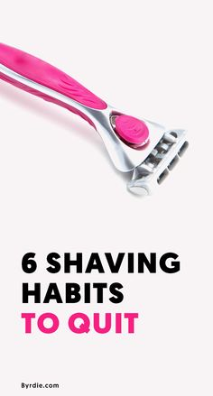 How to shave the right way
