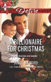 A Billionaire for Christmas by Janice Maynard