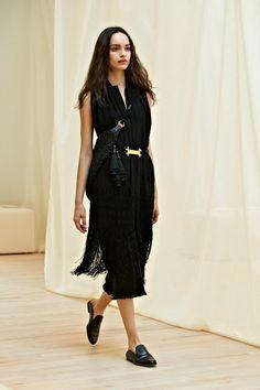 Moda - Looks da The Row em NY