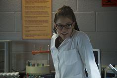 Orphan Black, Cosima (Tatiana Maslany)