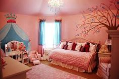 habitaciones pequeñas para adolescentes mujeres - Buscar con Google