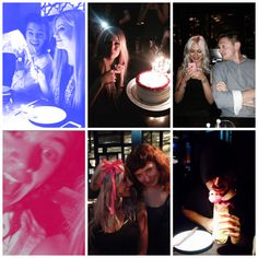 harrys photos from gem's 24th birthday x