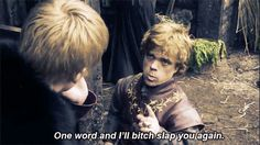 14 Times Tyrion Lannister Had The Perfect Comeback To Short People Problems