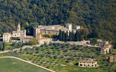 "You Could Have the World's Largest Castle for Only £20 Million! Agent John Jonk of Sotheby's International (0039 05507 51888; sothebysrealtycom) says there are few such medieval castles in Tuscany. ""The castle was built at a time just before Giotto, when the Renaissance lay around the corner and Siena was at war with Florence.""  From the 1400s it was in the Piccolomini family until the current owners bought it more than 30 years ago. ""The price is unusually low considering it provides…"