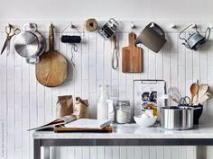 IKEA | styling: Pella Hedeby photo: Martin Cederblad for Livet hemma/Ikea