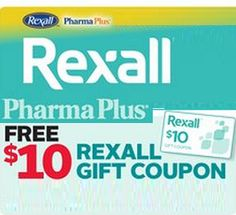 Cesar coupons save 7 off cesar wet trays dog food dog food and rexall canada coupon free 10 rexall gift coupon when you spend 50 fandeluxe Gallery