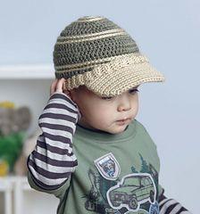 boys summer hat