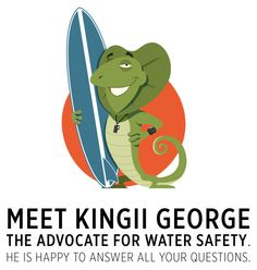 Kingii: The New Standard in Water Safety | Indiegogo