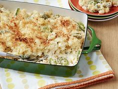 Creamy Jalapeno Popper Mac & Cheese : Food Network