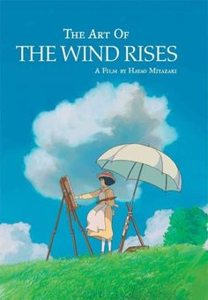The latest in the perennially popular line of Studio Ghibli artbooks, which includes interviews, concept sketches, and finished animation cels from classics such as Spirited Away and My Neighbor Totor