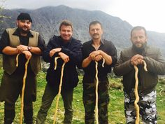 Shepherds : On Location With Jack Maxwell : TravelChannel.com