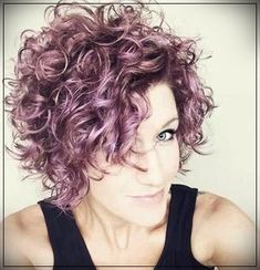 111 Amazing Short Curly Hairstyles for Women To Try in 2016 curly hair styles 111 Amazing Short Curly Hairstyles for Women To Try in 2018 Curly Pixie Haircuts, Short Curly Hairstyles For Women, Curly Hair Styles, Curly Pixie Cuts, Hair Styles 2016, Short Hair Cuts, Natural Hair Styles, Curly Short, Short Pixie