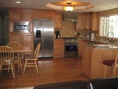 North County Kitchens, Petaluma, CA, Kitchen Reface in Novato, CA
