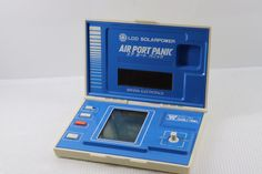 Portable Console, Game & Watch, We Remember, Vintage Games, Pinball, Retro, Solar Power, Nintendo Consoles, Villas