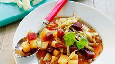 Borschtsch Rezept | EAT SMARTER