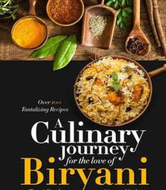 Modern indian cooking by hari nayak and vikas khanna great indian a culinary journey for the love of biryani pdf forumfinder Gallery
