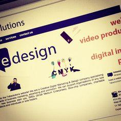 Fab Solutions website - www.fabsolutions.com