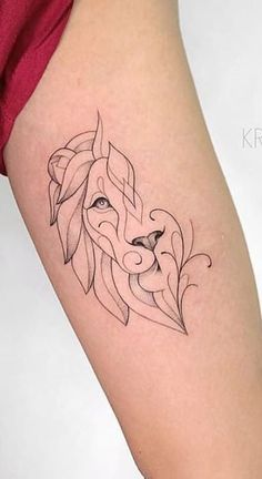 70 male and female lion tattoos Top tattoos - 70 male . - 70 male and female lion tattoos Top tattoos – 70 male … – – # Lion tattoos # male # Tattoos - Simple Lion Tattoo, Small Lion Tattoo For Women, Simple Tattoos For Women, Leo Lion Tattoos, Animal Tattoos, Leo Zodiac Tattoos, Mini Tattoos, Small Tattoos, Small Simple Tattoos