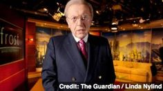David Frost, Known for Nixon Interviews, Dies at 74 | Sept. 1, 2013