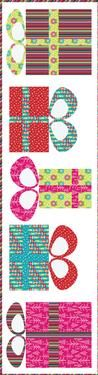 Gifts Galore Pattern Download