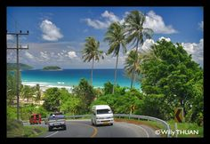 Renting a Bike or a Car in Phuket - The Art of Driving in Phuket