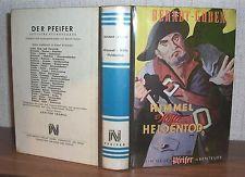 """Der Pfeifer Band 23  """"Himmel-Hölle-Heldentod""""   (Zust. 1/1-)   Lb"""