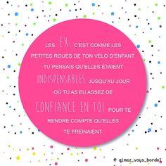 Alors oublie le avance il y a tellement de belles choses qui t'attendent #citation #citations #instacita #instacitation #proverbe #citationdusoir #confidentielles #citationdujour #tiretacorde #bonheur #motivation #amour #couple #chat #tbc #topbodychallenge #regimeuses #celib #maquillage #inspiration #frenchgirl #frenchquote  #tbc #motivation #fitfam #heureuse #choix #verite by aimez_vous_bordel