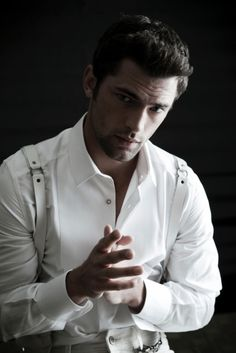 American model Sean O'Pry is enlisted by Mega Man Magazine in for the cover story of the May issue of the magazine. Sean O'pry, Mega Man, Man Magazine, Attractive Men, Male Beauty, Bad Boys, Male Models, Beautiful Men, Gorgeous Guys