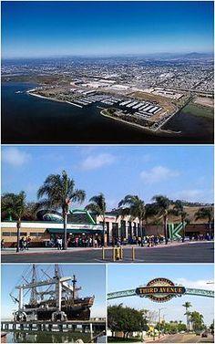 Chula Vista, California
