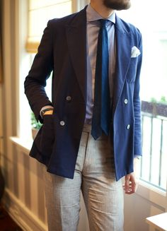 . #style #sartorial #suit #mens