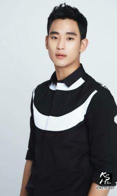 Keyeast update #KimSooHyun #김수현