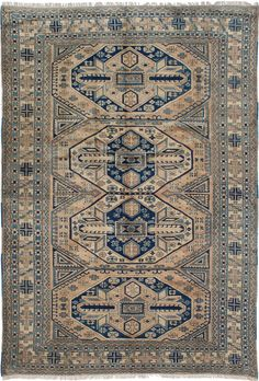 Hand-knotted Turkish rugs, favored for their unique colors, designs and superior craftsmanship.