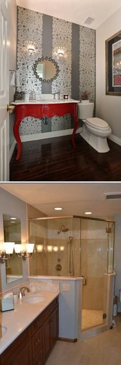 The Design Box Interior Design, LLC is among the top interior design firms that provide customized solutions. They create user-friendly and aesthetically pleasing spaces. They do interior design on budget.
