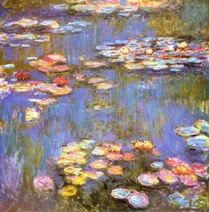 Claude Monet El gran pintor francés (París, 1840 - Giverny, 1926) fue uno de los principales paisajistas del impresionismo y también ...