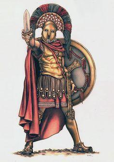 """""""Spartan King"""""""