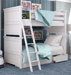 $1300; Inwood Complete Bunk Bed