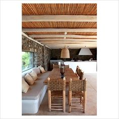 GAP Interiors - Contemporary patio - Picture library specialising in Interiors, Lifestyle & Homes