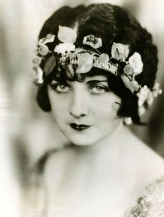 Alice Terry - 1920's