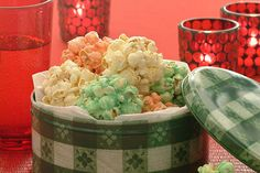 Movie night! These popcorn balls can be enjoyed by the whole family. #kidneydiettips #diabetesrecipes