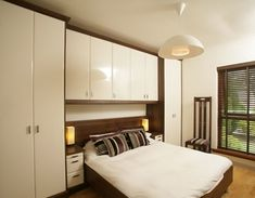 ideas for fitted wardrobes - Google Search